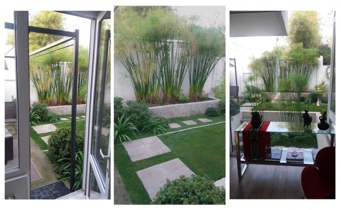 Casa Morelos, Vitacura:
